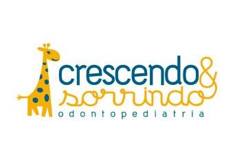 Crescendo e Sorrindo Odontopediatria